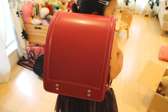 6年間大切に使いたい。昔ながらのシンプルで美しい土屋鞄のランドセル