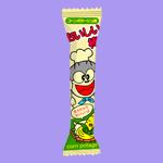 駄菓子のイラスト「うまい棒 コーンポタージュ味」