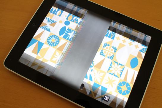 悲しみは突然に。初代iPadが壊れました・・・