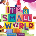 自宅でディズニーランド気分!iPhone/iPadアプリ「It's a small world」