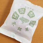 皮がもちもち!京都のお土産「阿闍梨餅」