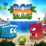 【iOSアプリ】子どもがプログラミングを学べる「Box Island」を試してみた