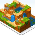 子ども向けのプログラム学習アプリ「Swift Playgrounds」が面白そう