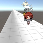 【Unity】 最新版の「BlobShadowProjector」を使う方法