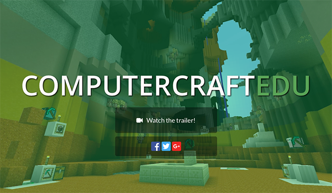 ComputerCraftEdu
