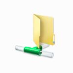 Macの共有フォルダにWindowsからアクセスする