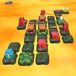 iOSアプリ「Box Island」100ステージクリアしたのでレビュー