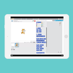 【Scratch】iPadでScratch2.0を動かす