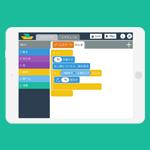 Scratchを参考に作られたiPadアプリ「Switch」を試す