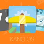 【Raspberry Pi】Kano OSをインストールしてみた(前編)