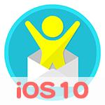【iOSアプリ】「こどもあんしんメール」iOS 10に対応しました