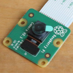 【Raspberry Pi & Scratch】Camera Module V2で写真と動画を撮影する