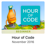【Swift】Swift Playgrounds の「Hour of Code」のコースにチャレンジ
