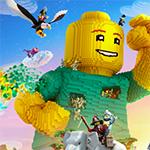 【LEGO】デジタルなLEGO
