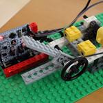 【Scratch & LEGO】「レゴなのげ~た~」を作ってみた