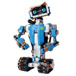 LEGOの新しい教育向け製品「LEGO Boost」が発表されました!