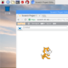 【Raspberry Pi & Scratch】最新のRaspbian Jessie with Pixel(version 4.4.34)ではScratch 2.0が標準で動くよ