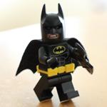 【LEGO】「レゴバットマン・ザ・ムービー」の前売券を買ってLEGOミニセットをもらったよ