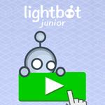 子ども向けプログラミング学習アプリ「Lightbot Jr」にチャレンジ!