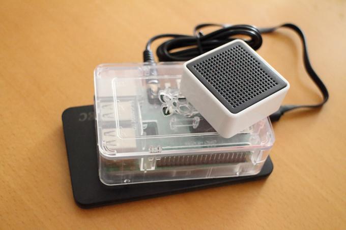 【Raspberry Pi】モニターを繋げずにVNCで運用する