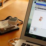 【Raspberry Pi】モニターをつなげずにVNCで運用する