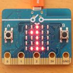chibi:bit(micro:bit)でプログラミング1【入門編 その1】