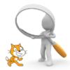 【Scratch】プロジェクトで自由に使えるフリー画像を検索する方法