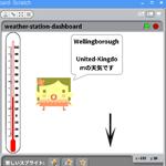 【Scratch】世界の天候をScrachで表示しよう