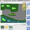 【Scratch】MagPi 57号の作例「パーキングマニア」を作ってみました