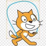 【Scratch】スクラッチキャットの着せ替えアイテム4