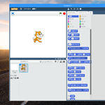 【Raspberry Pi】最新のRaspbianでScratch 2.0のオフラインエディタが標準インストールに!