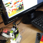【Raspberry Pi】オフライン版Scratch2.0でPiカメラは使える?