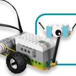 Z会でLEGOを使ったプログラミングの通信教育が開始