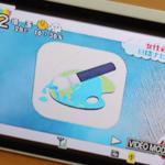 アプリ「せかいパレット」が日テレのZIP!で紹介されました!