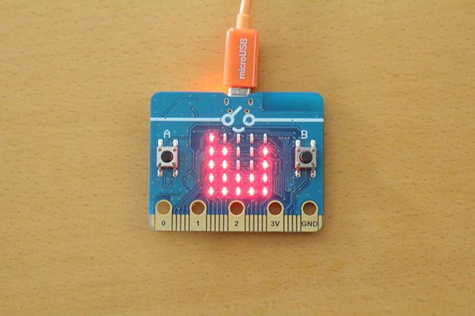 【micro:bit(chibi:bit)】アプリからのプログラム転送が2回目に失敗する場合の対処法