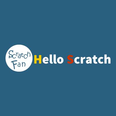 Scratchの基礎から動画で学べる「Hello Scratch」