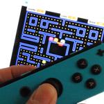ScratchのゲームをニンテンドースイッチのJoy-Conで遊べるようにしてみた