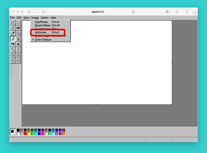 JS Paintで手書きアニメーションを作ろう