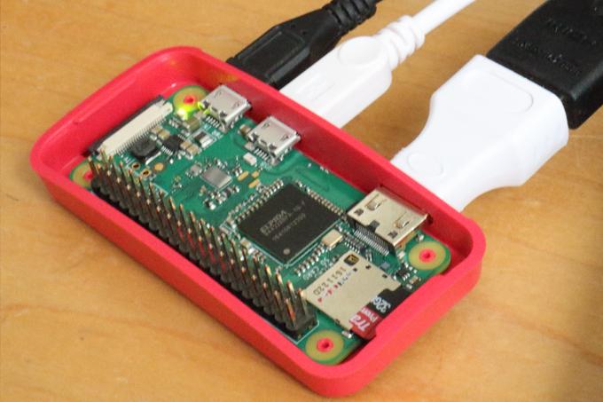 Raspberry Pi ZeroではScratch 2.0が起動しない