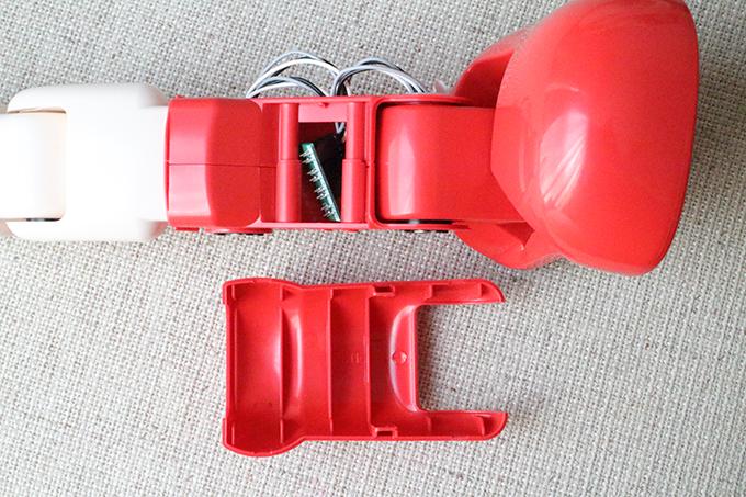 鉄腕アトムを作ろう!50