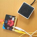micro:bitで音声再生