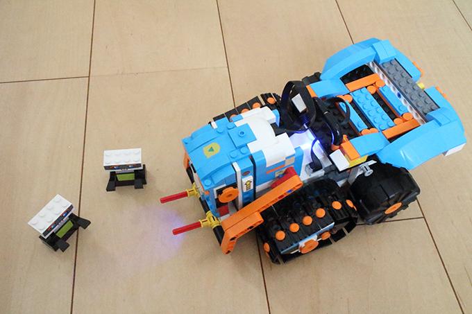 LEGO BOOST M.T.R.4