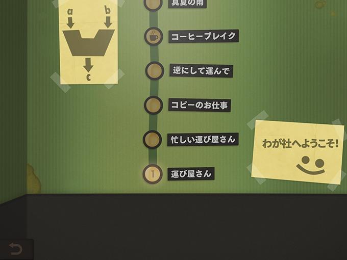 iOS版ヒューマン・リソース・マシーンが日本語に対応!