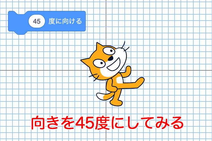 ○歩動かす