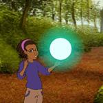 【Scratch】魔法の玉