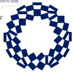 【Scratch】東京2020のエンブレムを描く