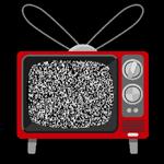 【Scratch】昔のテレビの砂嵐