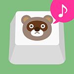 【iOSアプリ】「こどもキーボード」のバージョン1.0.2をリリースしました