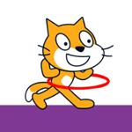 【Scratch】フラフープ