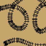 【Scratch】線路ペン